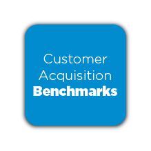 Customer Acquisition Benchmarks Button