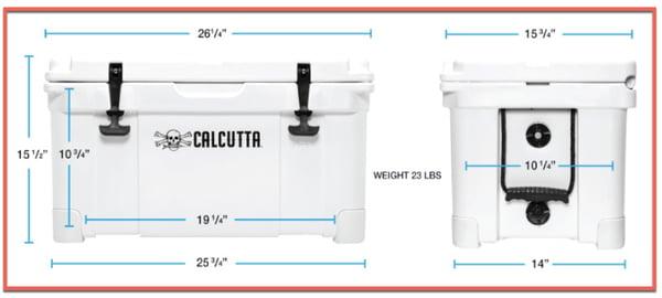 Calcutta Cooler