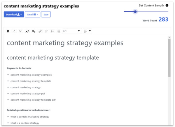 SEO-Content-Outline-For-Content-Writing