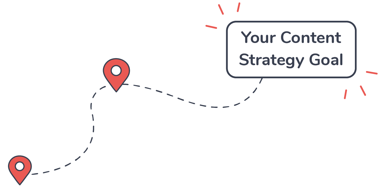 Reaching your Content Strategy Goals