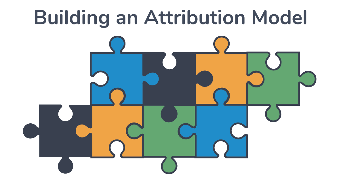 Building an Attribution Model