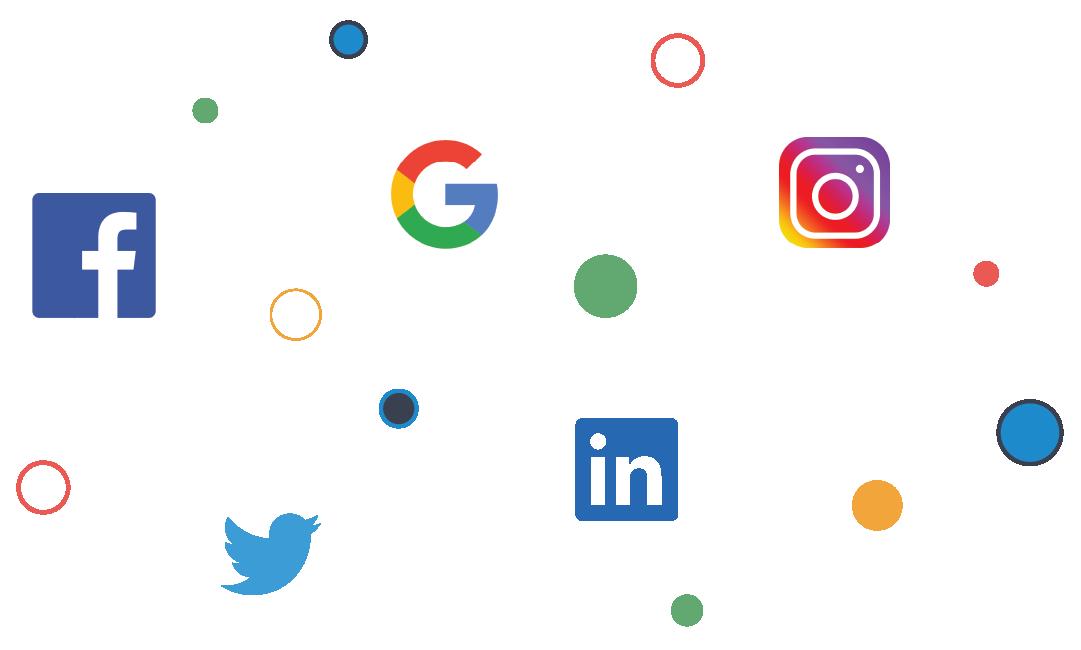 Examples of social media in marketing