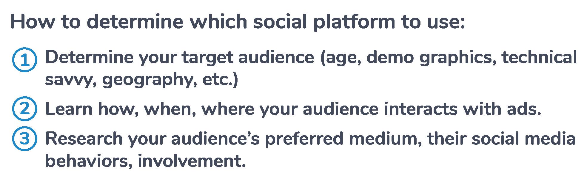 best social platform for content marketing