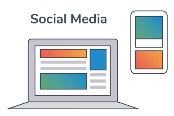 Social Media in Content Marketing