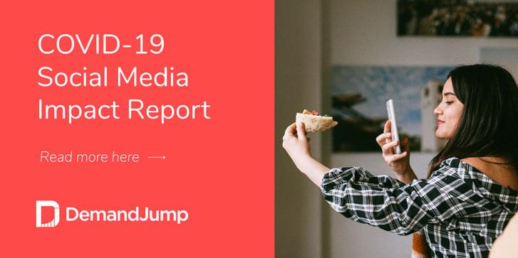 COVID 19 Social Media Impact Report