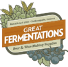 Great Fermentations Logo