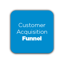 Customer Acquisition Funnel Button