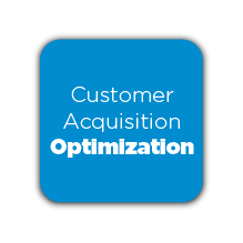 Customer Acquisition Optimization Button