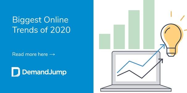 Biggest Market Trends of 2020