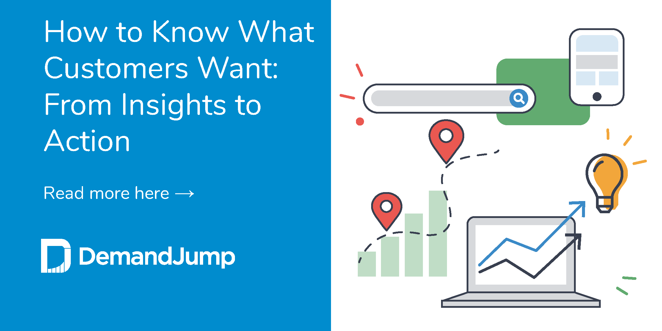 Use Industry Trends to Know What Customers are Searching