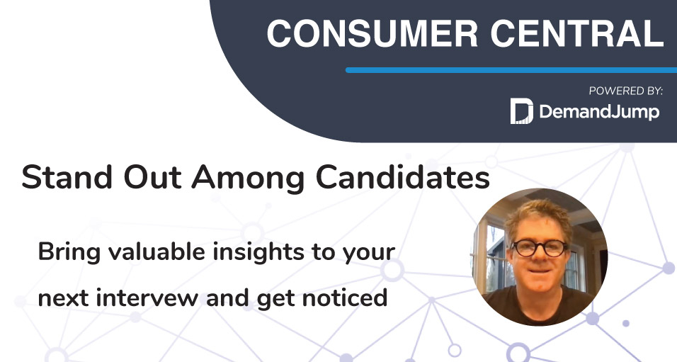 Stand Out Among Candidates with Insights on Prospective Employers | Episode 11