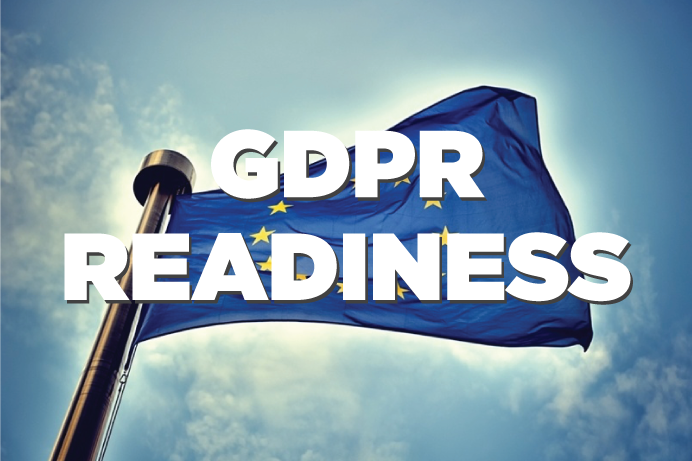 GDPR readiness - DemandJump