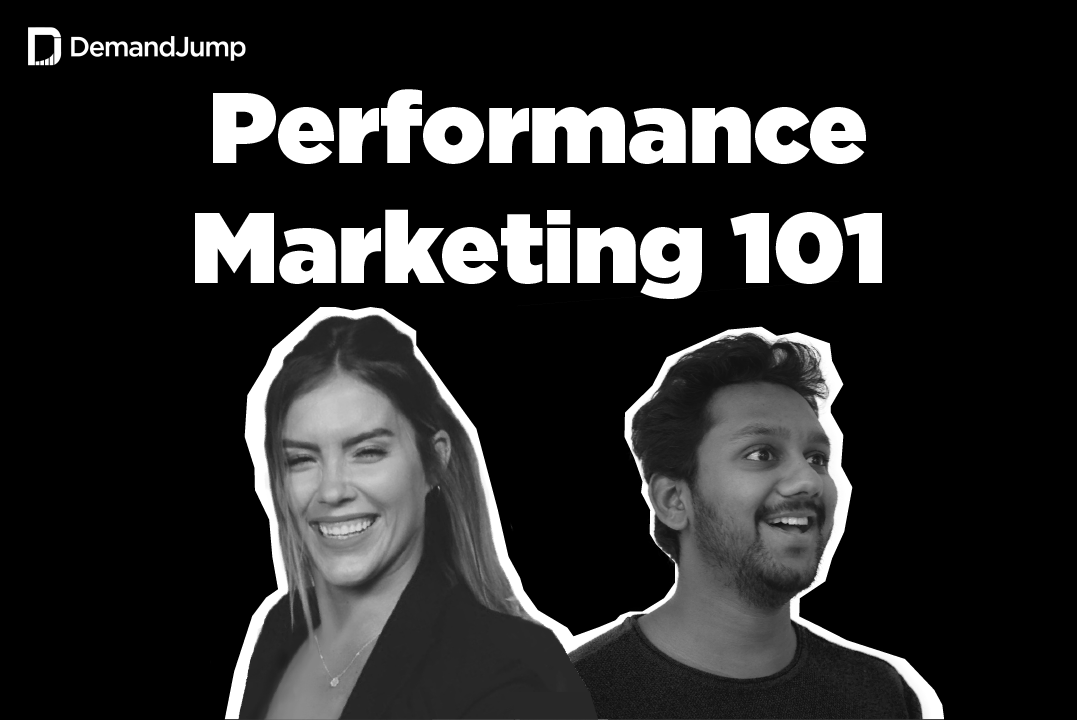 Performance Marketing 101: Comprehensive Guide