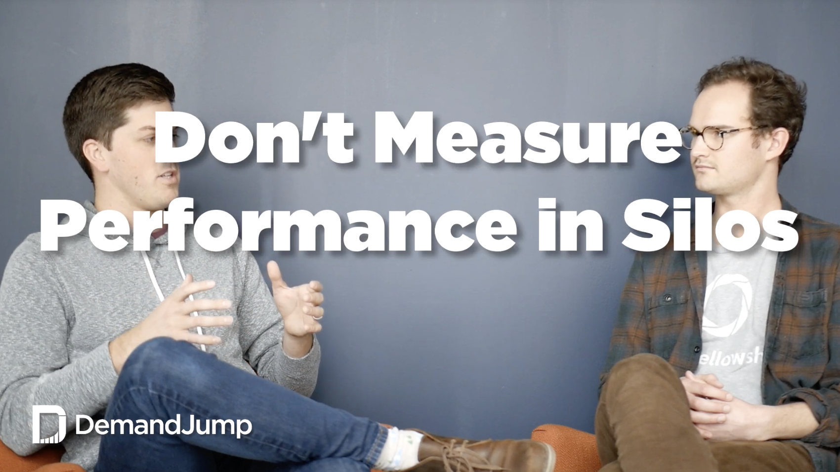 Performance Marketing Tip #1: Combine Cross-Channel Data
