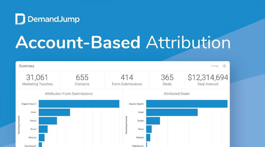 Account-Based Attribution