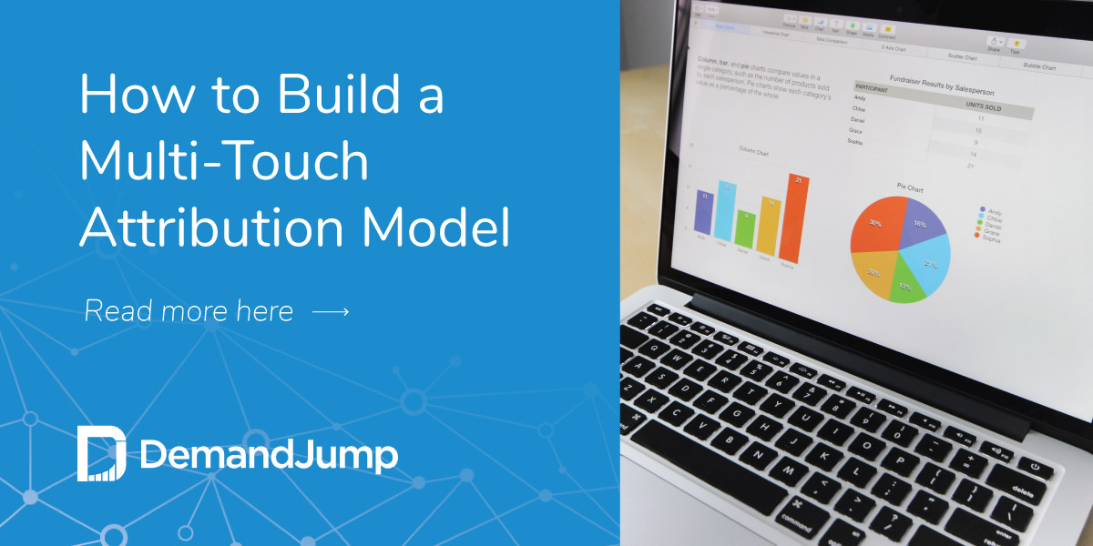 How To Build a Multi-Touch Attribution Model